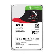 "Seagate Ironwolf Pro NAS HDD 35"" 7200RPM 12TB (ST12000NE0007)"