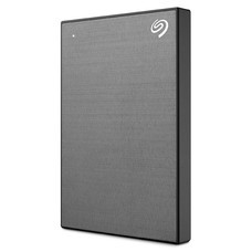 Seagate 1TB New Backup Plus Slim External Hard Drive Portable 2.5