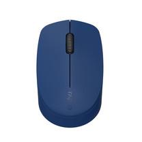 เมาส์ไร้สาย Rapoo M100 Silent Multi-mode Wireless Mouse Blue (BL-M100)
