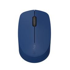 เมาส์ไร้สาย Rapoo M100 Silent Multi-mode Wireless Mouse Blue (RP-M100)