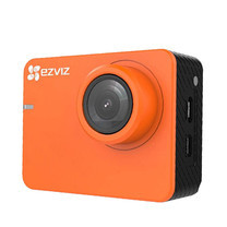 Ezviz S2 Action Camera สี Orange