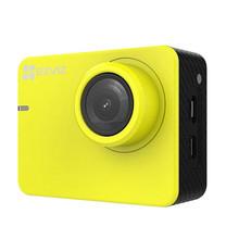 Ezviz S2 Action Camera สี Yellow