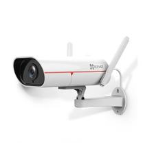 Ezviz กล้องวงจรปิดหมุนได้ รุ่น C5S WIFI Camera (4mm) (Super Night vision and H.265 Codec) 1080P