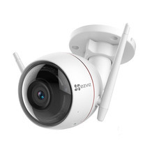 Ezviz กล้องวงจรปิด รุ่น C3W ezGuard Wall-Mounted Wi-Fi 1080P Full HD IP Security Camera