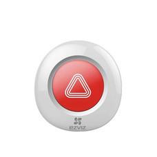 Ezviz ปุ่มกดเตือนภัย รุ่น T3 Emergency Button used with Internet Alarm Hub (A1)