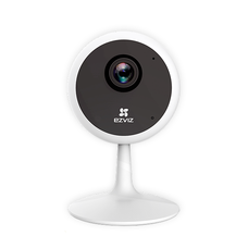 Ezviz กล้องวงจรปิด รุ่น C1C As Sharp-Eyed as an Owl HD Indoor Wi-Fi IP Camera Night Vision 2.4 GHz ( 720p )