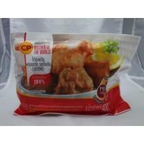 ไก่ชุบแป้งพร้อมปรุงรสดั้งเดิม 400 g.