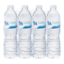 น้ำดื่มสิงห์ 750มล.(แพ็ค 12)