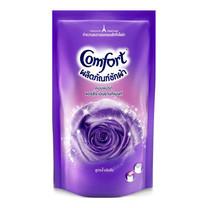 คอมฟอร์ท น้ำยาซักผ้ากลิ่นแดซลิ่งเอนชานท์เมนท์ สีม่วง 630มล.