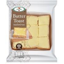 ขนมปังหน้าเนย7Fresh(ปังปิ้ง)