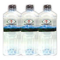 น้ำแร่เซเว่นซีเล็ค 1L แพ็ก 6