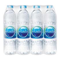 น้ำดื่มคริสตัล 600มล.(แพ็ค 12)