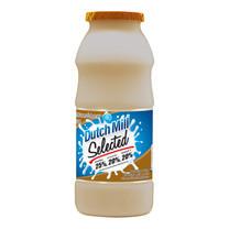 ดัชมิลล์ นมสดพาสเจอร์ไรส์ กาแฟ ขวด 200
