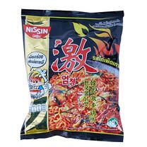 นิสชิน ซอง รสไก่เผ็ดเกาหลี 60 ก.