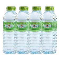 น้ำดื่มเซเว่นซีเล็ค600พ12