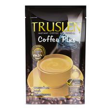 กาแฟ ทรูสเลนคอฟฟีพลัส 3in1 แพ็ค 5 ซอง