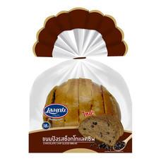 ขนมปังรสช็อกโกแลตชิพ
