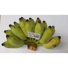 กล้วยน้ำว้า(หวี)