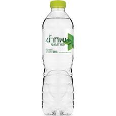 น้ำดื่มน้ำทิพย์ 550มล.