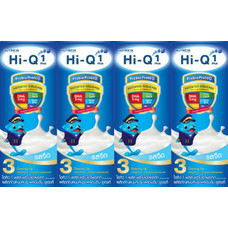 UHTดูเม็กไฮคิว1พลัสจืด(พ.4)180