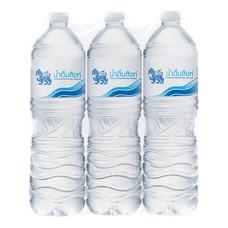 น้ำดื่มสิงห์1500มล(แพ็ค6)