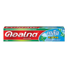 คอลเกต ยาสีฟันเกลือสมุนไพร 80 ก.