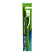 เวนเจอร์ แปรงสีฟัน อัลทิเมทซอฟท์ 1 ชิ้น