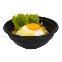 ข้าวไข่ข้นลาวา