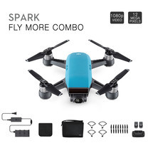 DJI Spark Flymore Combo Blue