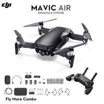 DJI Mavic Air Combo Set Black