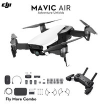 DJI Mavic Air Combo Set White