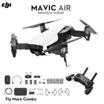 DJI Mavic Air Combo Set White
