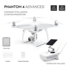 DJI Phantom 4 Advanced