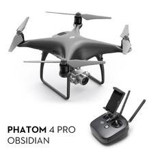 DJI Phantom 4 Pro Obsidian Edition