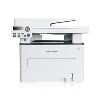 PANTUM Mono Laser Multifunction M7105DW (3-1) Copy Scan Print เปิดบิลได้ #สอบถามก่อนสั่งซื้อ