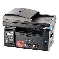 Pantum M6600NW เครื่องพิมพ์เลเซอร์ไร้สายแบบ All-in-One