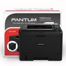 Pantum P3500DN เครื่องพิมพ์เลเซอร์ขาวดำแบบไร้สาย A4