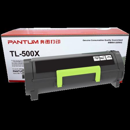 Pantum TL-500X หมึกพิมพ์ชนิดเลเซอร์ ขาวดำ