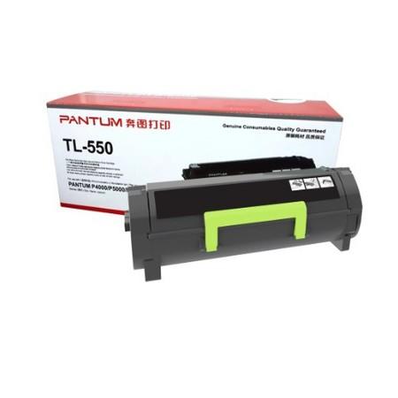 Pantum Toner รุ่น TL-550X เปิดบิลใบกำกับภาษีได้