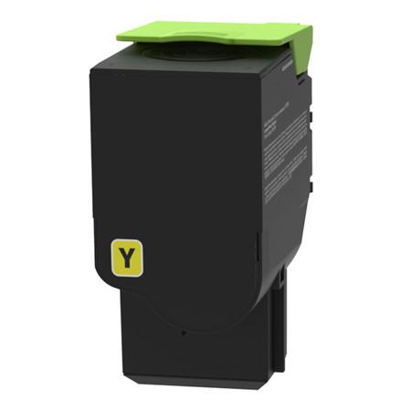 Pantum Color Toner รุ่น CTL-300HY (สีเหลือง)