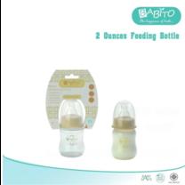 Babito ขวดนม BPA-Free ขนาด 2oz รุ่น Aviox