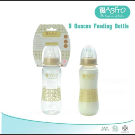 Babito ขวดนม BPA-Free ขนาด 9oz รุ่น Aviox