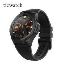 นาฬิกา Smartwatch TicWatch S2 - Midnight