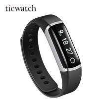 สายรัดข้อมืออัจฉริยะ TicWatch รุ่น TicBand - Gray