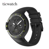 นาฬิกาสมาร์ทวอทช์ TicWatch S Sport - Knight