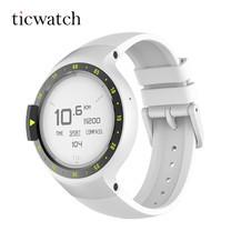 นาฬิกาสมาร์ทวอทช์ TicWatch S Sport - Glacier