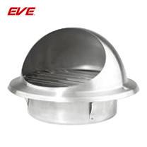 """EVE หน้ากากกันแมลงสแตนเลสสตีล ขนาดเส้นผ่าศูนย์กลาง 6 นิ้ว รุ่น METAL PROTECTIVE COVER 6"""""""