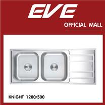อ่างล้างจาน รุ่น KNIGHT 1200/500