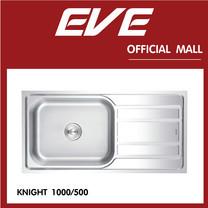 อ่างล้างจาน รุ่น KNIGHT 1000/500