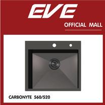 อ่างล้างจาน รุ่น CARBONYTE 560/520